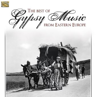 GYPSY MUSIC FROM EASTERN