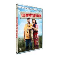 Les appâts du gain DVD