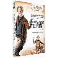 Coup de fouet en retour DVD