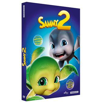 Sammy and CoSammy 2  - DVD