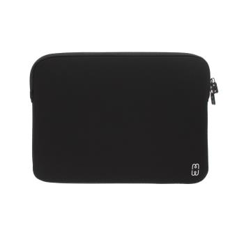 "Hellmuth-Bräm MW Cover Voor MacBook Air 13"" - Black/White"