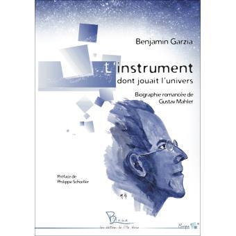 L'instrument dont jouait l'univers