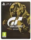 Gran Turismo Sport Edition Spéciale PS4