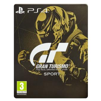 gran turismo sport edition sp ciale ps4 jeux vid o achat prix fnac. Black Bedroom Furniture Sets. Home Design Ideas