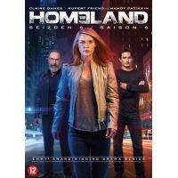 Homeland - Seizoen 6 BIL