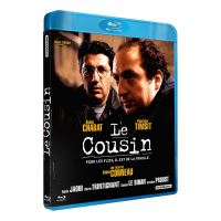 Le Cousin Blu-ray