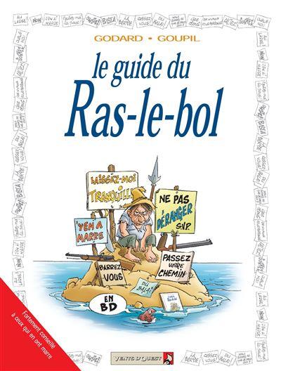 Les Guides en BD