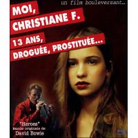 Moi Christiane F. 13 ans, droguée, prostituée