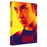Grave DVD