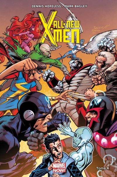 All-New X-Men