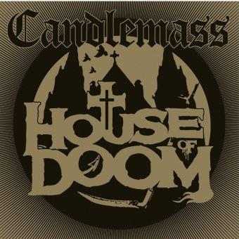 HOUSE OF DOOM/LP