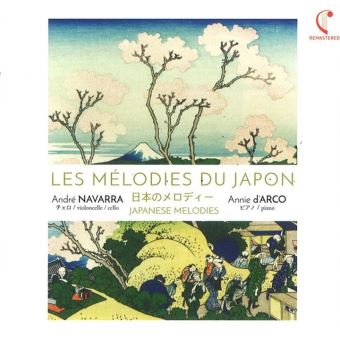 Les mélodies du Japon