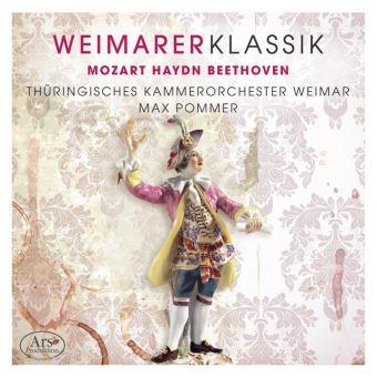Musique orchestrale/wiemarer klassik