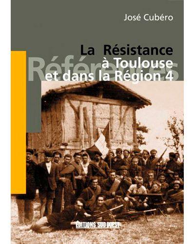 Histoire de la résistance en Midi-Pyrénées