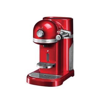 KitchenAid Nespresso Artisan® 5KES0503EER / 5 1160 W Koffiezetapparaat 1,4L rood