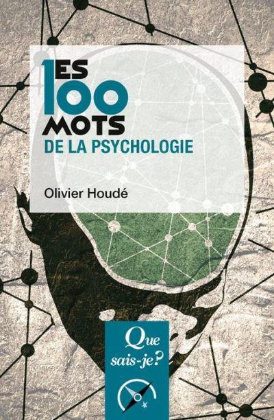 Les 100 mots de la psychologie - 9782130808190 - 6,99 €