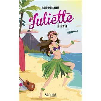 Juliette A Hawaii