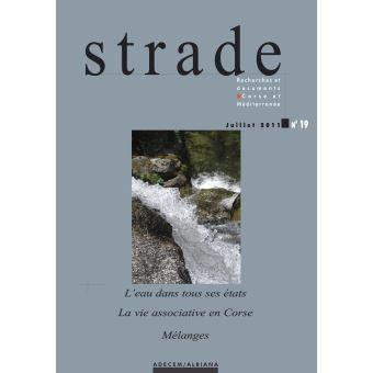 Strade,19:l'eau dans tous ses etats la vie associative en co