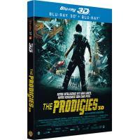 The Prodigies, la nuit des enfants rois - Combo Blu-Ray 3D -