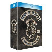 Sons of Anarchy Saison 1 à 7 Coffret Blu-ray