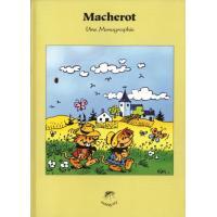 Macherot, une monographie