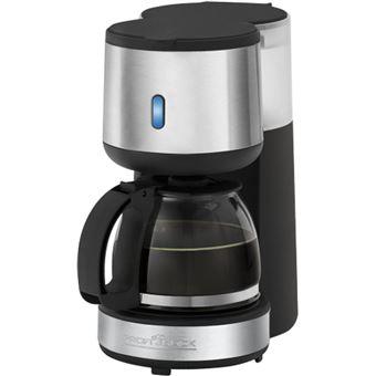 PROFICOOK COFFEE MAKER KA1121 STAINLESS STEEL