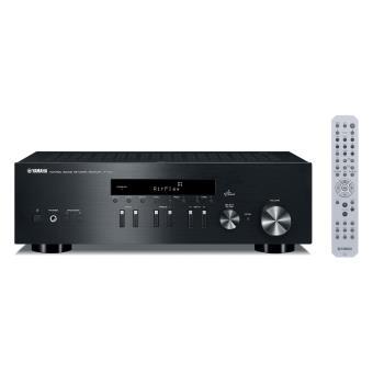 Yamaha Ampli Tuner Connecte Rn 301 Noir