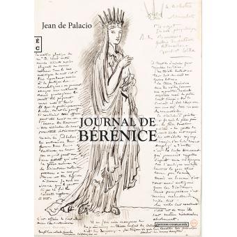Journal de berenice