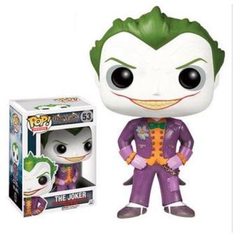 figurine pop joker