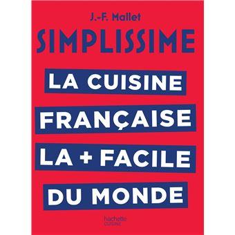 SimplissimeSimplissime La cuisine française