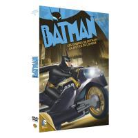 Prenez garde à Batman - Saison 1 - 4 DVD