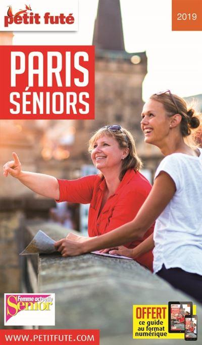 Paris seniors 2019 petit fute+offre num