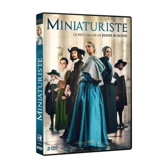 The MiniaturistCoffret Miniaturiste L'intégrale DVD