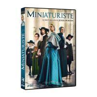 Coffret Miniaturiste L'intégrale DVD