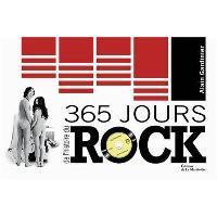 365 jours de l'histoire du rock