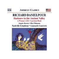 Darkness in the Ancient Valley / A Womans Life / Lacrimae Beati