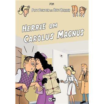 Herrie om Carolus Magnus