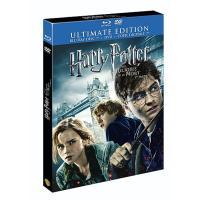 Harry Potter et les reliques de la mort Partie 1 Edition Collector Combo Blu-ray + DVD