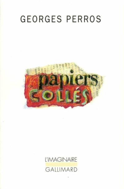 Papiers collés (Tome 2) - 9782072367236 - 11,99 €