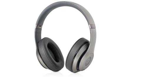 Casque Wireless Beats Studio Titane