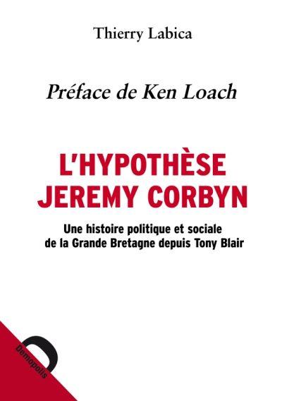 L'hypothèse Jeremy Corbyn