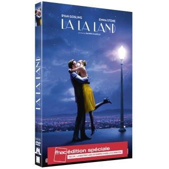 La La Land Edition spéciale Fnac DVD