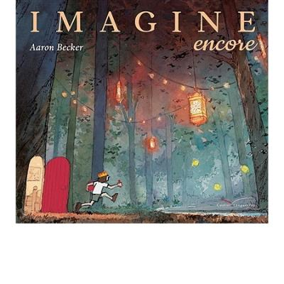 Imagine, encore...