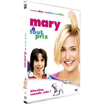 Mary a tout prix/op fnac
