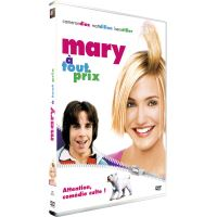 Mary à tout prix DVD