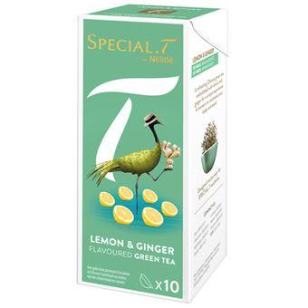 Nestlé Special.T Capsules - Lemon & Ginger