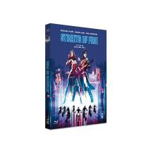 Les rues de feu Blu-ray
