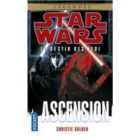 Star Wars - numéro 124 Le destin des jedi - tome 8 Ascension