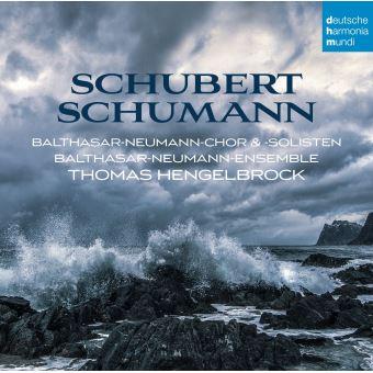 Missa Sacra, Schubert : Stabat Mater & Symphony No. 7