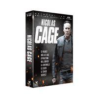 Coffret Nicolas Cage 8 Films DVD